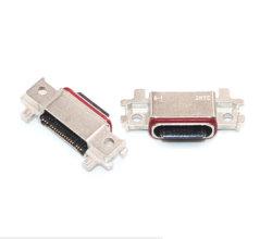 Prise de connecteur USB Port connecteur dock pour Galaxy A320 A520 A720 A3 A5 A7 2017