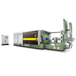 Câmara Fria Máquina de fundição de moldes para fundição de metais Manufacturing C/200d