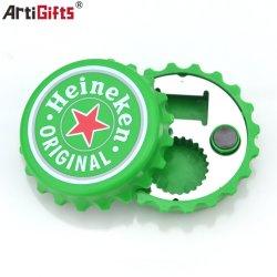 Индивидуальный логотип с форма бутылок из нержавеющей стали