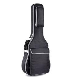 Sacchetto molle resistente dello strumento musicale dello zaino della chitarra della jola della 41 di pollice cassa dell'acqua