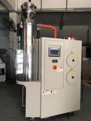 China Hopper Typ Entfeuchtungsverfahren Polymer Allgemeine Kunststoff Granulat Automatischer Trockenmittel-Rotor-Luftheizer-Trockner für Haustiere/PP/PVC