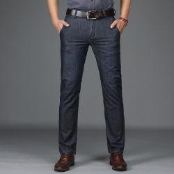 Produtos OEM personalizados de qualidade superior Mens Jeans Moda Negócios