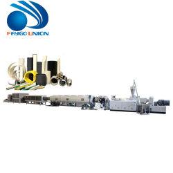 بلاستيك PPR، PE، UPVC الكهربائية أنابيب الأنابيب آلة الطرد