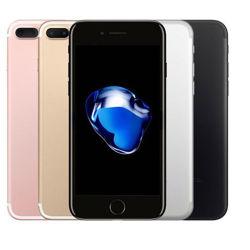 أقل سعر الهاتف المحمول شينوس الهاتف المحمول روز الذهبية فضة اللون الرمادي لهاتف iPhone 7 32 جيجابايت من Polular المجددة Mobile