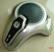 Kit veicular de mãos livres Bluetooth (BT-CK1500)