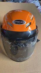 공장 도매 안전 자전거 오토바이 플라스틱 헬멧