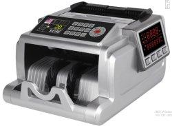 Al-6900t деньги валюта счетов денежных банкнот Учитывайте показания счетчика проверка детектора сортировки машины системы подсчета семян