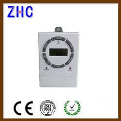 벨 계기판 주간 LCD 디지털 타이머 및 타이머 스위치