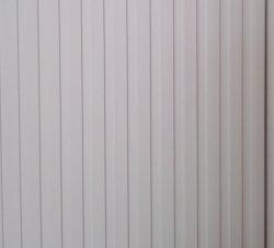 PVC 89mm 슬at Window Blinds 3.5인치 PVC 수직 블라인드