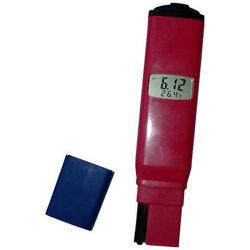 KL-081 مقياس درجة حموضة للقلم عالي الدقة مع مسبار قابل للاستبدال
