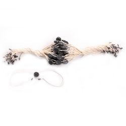Kledingtoebehoren Plastic Security Seal String Hang Tag (Dl67-17)
