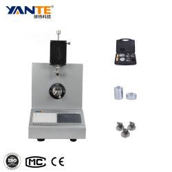 Tester pieghevole per resistenza con mini stampante e oscilloscopio