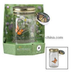 Butterfly Jar (HS-021)
