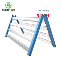 Vegetais personalizados/frutas/plantas crescem interior Optic 2 6 8 Bares crescer LED Light 200W 600W 800W