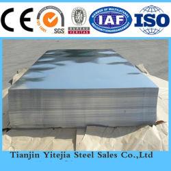 Ti6al4V GR1 GR2 ASTM B265 plaat van titaniumlegering