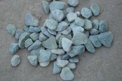 Natürlicher Qualitäts-Fluss-Kopfstein-u. Kiesel-Stein für die Garten-Landschaftsgestaltung