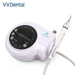Elektrische Ultraschall-Dental-Instrumente Scaler Dental Handstück Mundhygiene-Instrumente