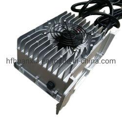 Haute fréquence 48V 25Intelligent un chargeur de batterie série CX