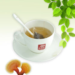 Reishi ExtractのHealth Organic Certificated Green Teaのためによい