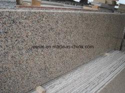 Comercio al por mayor Rosa Porrino mosaico de granito rojo de la encimera de granito rosa