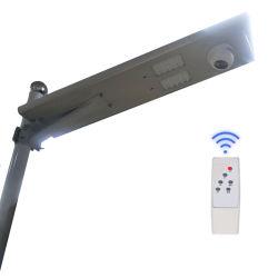 Popular na África do LED do Sensor Solar Luz de parede Jardim LED luzes LED de exterior da luz solar