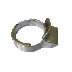 OEM de aluminio moldeado a presión personalizada Accesorios de fijación de la carcasa del motor