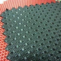 Revestimiento de PU ecológica Oxford Nylon 840d de la bolsa de tela resistente al agua