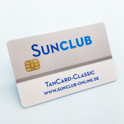 Chipkarte freies Beispielhotel-Tür-Raum-Verschluss-System verschlüsselte Kontakt Belüftung-SLE5542 RFID
