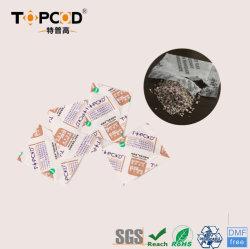 Gel de sílice de alimentos/Agente desecante/seco