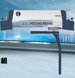 Berührungslose 360-Autowaschmaschine mit einem Arm