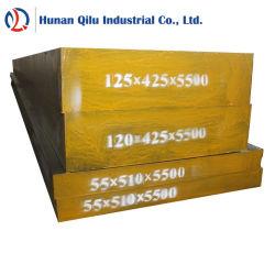 заводская цена H13 SKD61 1.2344/X40crmov5-1 4Cr5MoSiV1 умирают стальной блок цилиндров