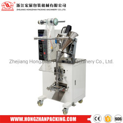 2019 Zhejiang Hongzhan Hot Sale High Quality HP150p Automatic Powder Verpakkingsmachine