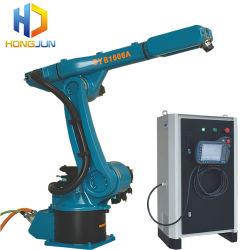 B1506A 6kg 6 robô de manuseio de material do eixo