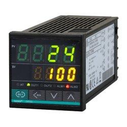 ユニバーサル入力Pid Processsおよび産業デジタルCH102温度調節器