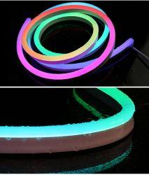 Venda por grosso de alta qualidade em silicone impermeável personalizado Flex LED de luz da faixa de Neon Flex