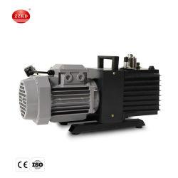 L'huile Mini étanche électrique de la pompe à vide de l'air rotative à ailettes
