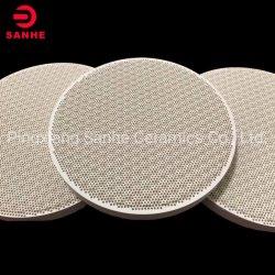 Keramischer Infrarotgasbrenner für Hauptheizungen/Ofen-/Gas-Gitter