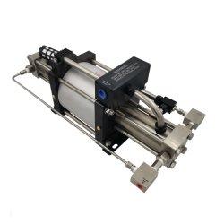 Top des ventes Modèle : Gbd40-ol 200-300 bar nettoyer de sortie de gaz d'oxygène conduit pneumatique pour la recharge de la pompe de gavage cylindre d'oxygène