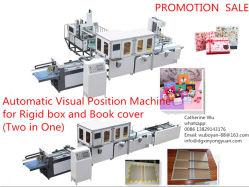 Xy 400s 고품질 자동적인 장식용 상자 제작자