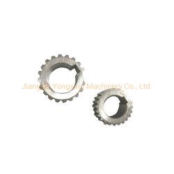 На заводе популярных верхней части сплава переднее кольцо Custom промышленных прямой прямозубой цилиндрической шестерни