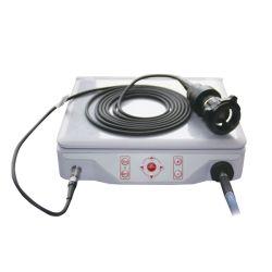 La Chine fournisseur 10 pouces écran LCD de l'endoscope portable appareil médical