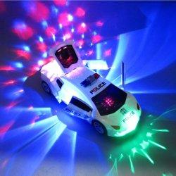 Светодиод игрушки автомобиль с мигающим Ldeal подарок игрушки для детей