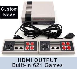 Reproductor de vídeo HDMI mini juegos de videoconsola 600