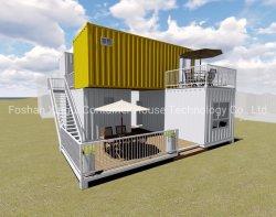 Novo Design Prefab Home Casa Modular para venda com bom preço