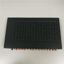La rotation de la carte SIM GSM 16 automatiquement le port modem SMS Piscine