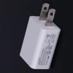Heet-verkoop ons 5V de Snelle Lader van de 2ALader USB