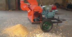 Landwirt-Gebrauch-Mais/Mais Grian Dreschmaschine-Maschine