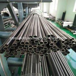 Hastelloy C276 alliage en acier inoxydable du tuyau de l'Inconel 601 tube