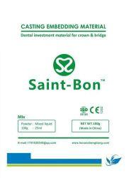 La inversión Dental material de cerámica Castable