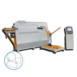 piegatrice di barra d'acciaio automatica di 5-13mm/macchina piegatubi barra di rinforzo/barra d'acciaio